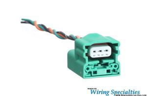 VQ35 Cam Sensor Connector