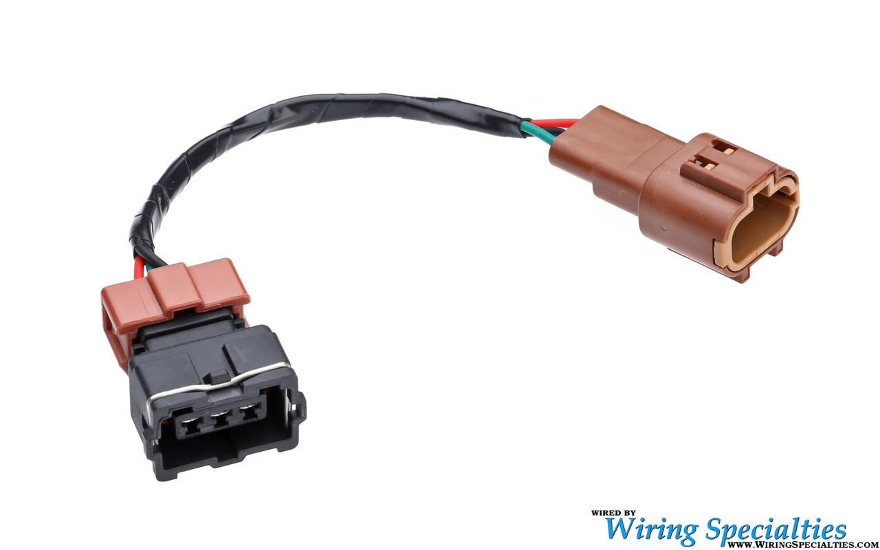 Ka24e Mafs Connector Wiring Specialties Black Friday Loading Zoom