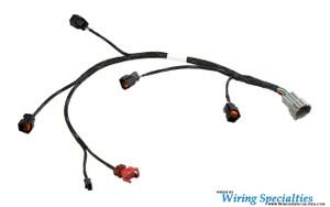 S14/S15 SR20DET Injector Harness