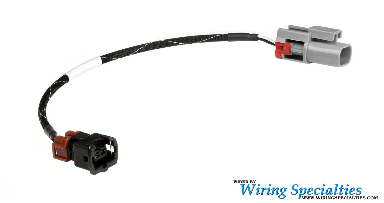 S13 Sr20det Knock Sensor Harness Wiring Specialties Ka24de Diagram For Neo Loading Zoom