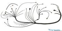 Nisssan 240sx S13 RB25DET NEO swap wiring harness