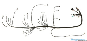 s13 240sx 1jzgte vvti swap wiring harness wiring specialties rh wiringspecialties com Tuerck 1JZ S13 1Jz Vvti S13