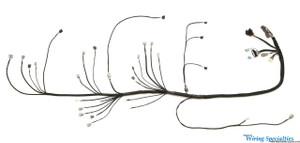 s13 240sx 1jzgte vvti swap wiring harness wiring specialties rh wiringspecialties com