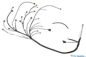 Datsun SR20DE swap wiring harness