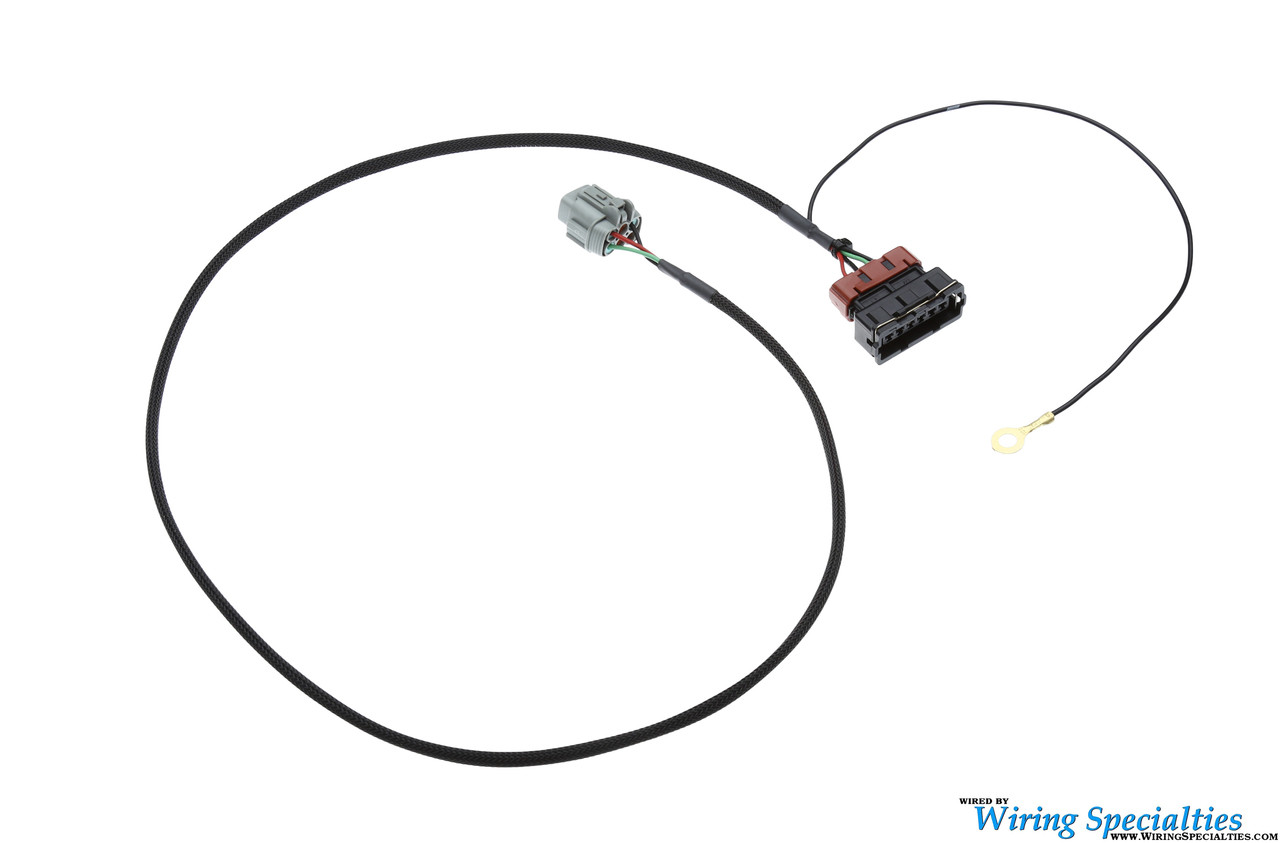 Wiring Specialties Ca18det Not Lossing Diagram Harness Z32 Pro Maf To Sr20 Ca18 Connector Plug And Play Sub Rh Wiringspecialties Com