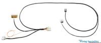 RX7 LHD Manual Interface Harness