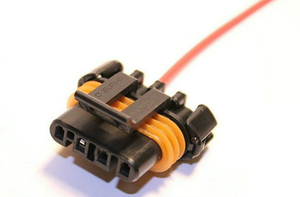 standalone ls2 ls3 swap wiring harness drive by cable. Black Bedroom Furniture Sets. Home Design Ideas