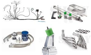 infiniti g35 ls1 swap kit with wiring wiring specialties rh wiringspecialties com E36 LS1 Conversion E36 Track Car