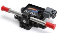 "Haltech Flex Fuel Sensor Kit w/ 3/8"" hose barb fittings"
