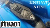 1JZGTE VVTi & VVTi ETCSi LQ9 Heat Sink Smart Coil Pack Conversion Kit With Bracket, Coils, HW