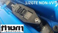 1JZGTE Non-VVTi LQ9 Heat Sink Smart Coil Pack Conversion Kit With Bracket, Coils, HW