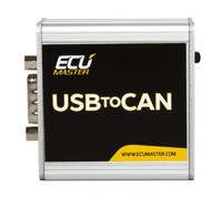 ECU Master USB to CAN Cable Adapter Box