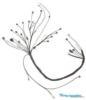 280z sr20det swap wiring harness wiring specialties 280z wiring harness diagram datsun 280z sr20det swap wiring harness