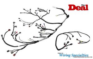 300zx wiring harness replacement wire data schema u2022 rh techroyale co 300ZX Wiring- Diagram 1990 300Zx Wiring Harness