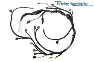 240sx s14 sr20det s14 parts wiring specialties rh wiringspecialties com S13 SR20DET S13 SR20DET