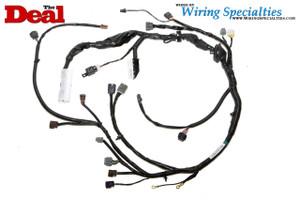 240sx s14 sr20det wiring harness wiring specialties rh wiringspecialties com S15 SR20DET in S13 S13 SR20DET