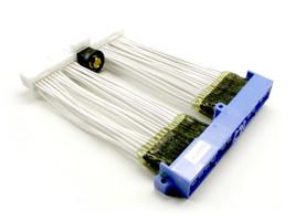 s13 ka24de ecu harness wiring specialties rh wiringspecialties com KA24DE Timing Marks 240SX S13 KA24DE Vacuum Lines