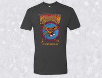 "NEW DESIGN Wiring Specialties ""No More Gremlins 2.0"" T-Shirt"