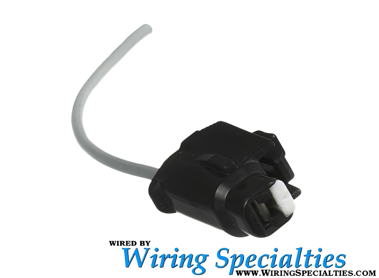 1jz starter connector  new style  wiring specialties