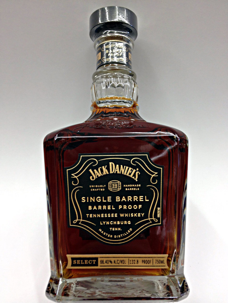 Jack daniels single barrel deutschland