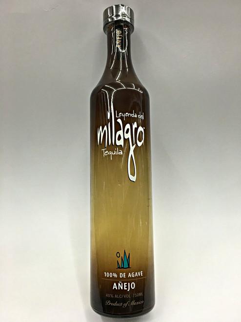 milagro Anejo Leyenda del Tequila