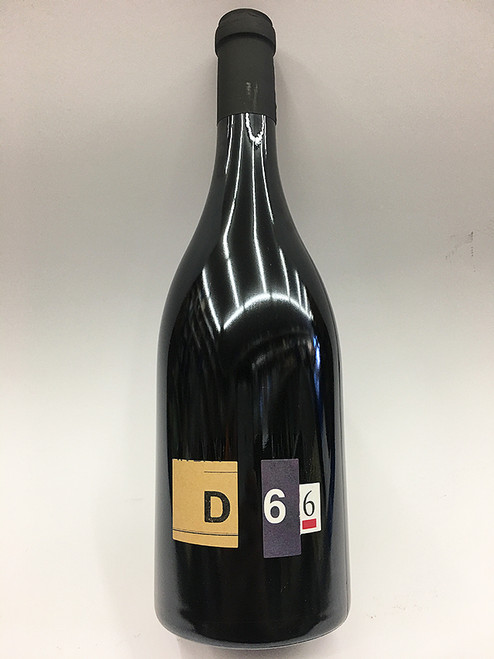Orin Swift Department 66 D66 Grenache