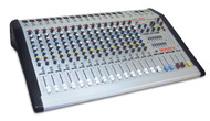 PMX-1600 16 Channel / 4 Bus Professional Powered Mixer w/DSP Effects (Refurbished) FREE SHIPPING