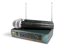 DKW-Duo HT Dual Wireless Microphone System  (Refurbished)
