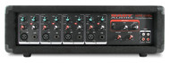 MPM-4130X 4 Channel, 150 Watt, Powered Mixer ( Refurbished)
