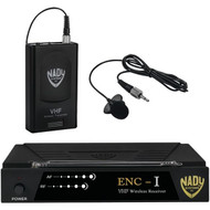 ENC I LT Wireless Handheld Microphone System, channel F - NEW in box