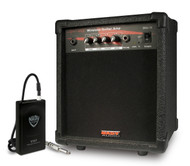 WGA-15 Wireless Guitar Amp ( Closeout)