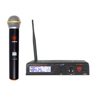 NADY U-1100HT 100-Channel Handheld Wireless System