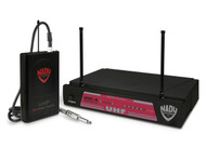 Nady UHF-7 GT Wireless Guitar System NEW - FREE shipping