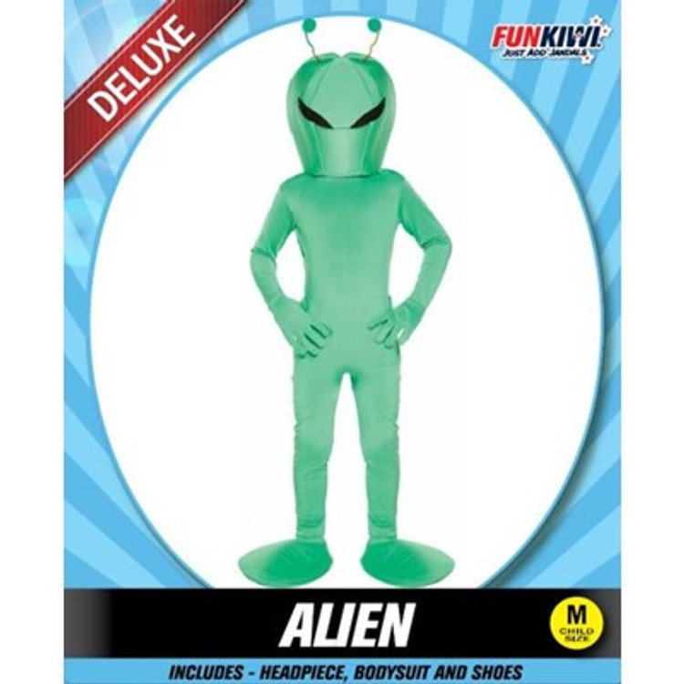 Alien Childs Costume