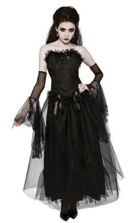 Halloween Soulless Skirt