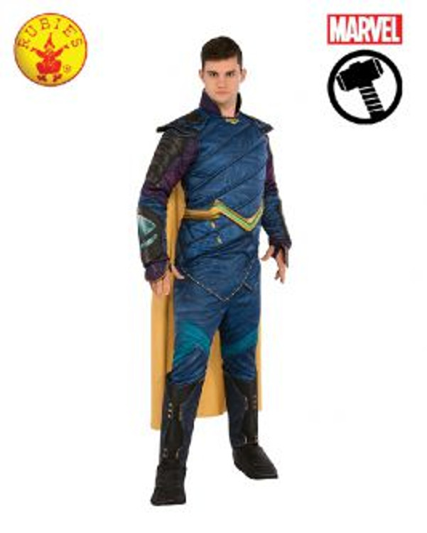 Loki Mens Costumes