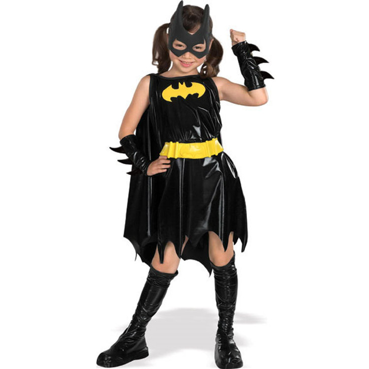 Batgirl Superhero Girls Costume