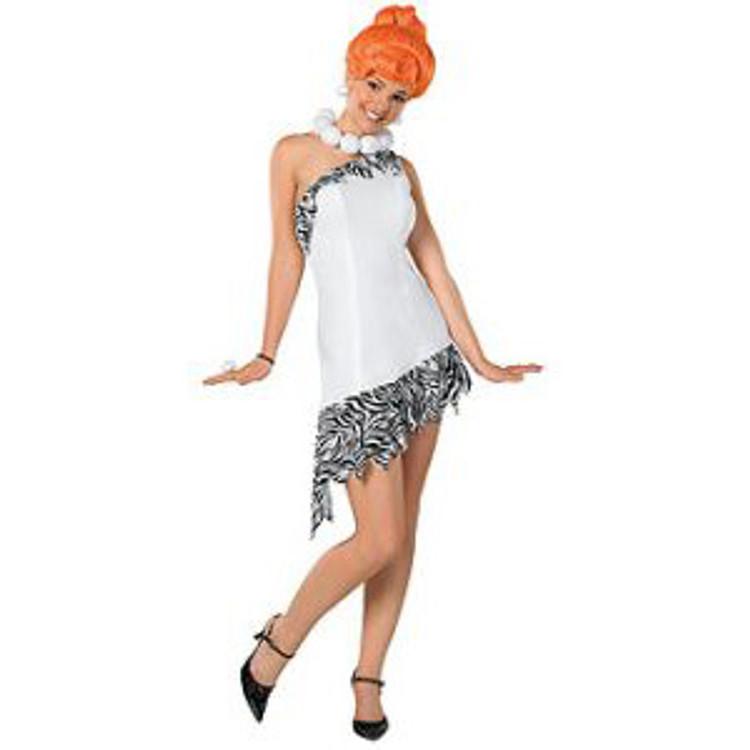 Wilma Flintstone Womens Costumes