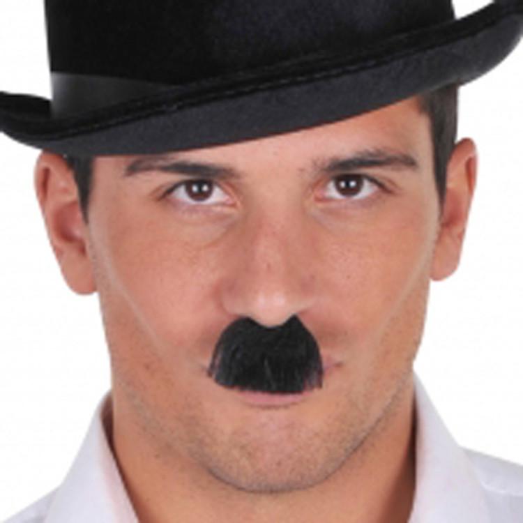 Moustache - Charlie Chaplin