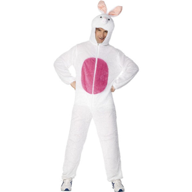 Bunny Rabbit Animal Unisex Costume