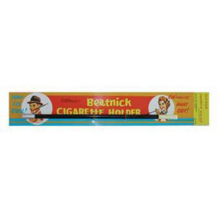 Cigarette Beatnik Holder