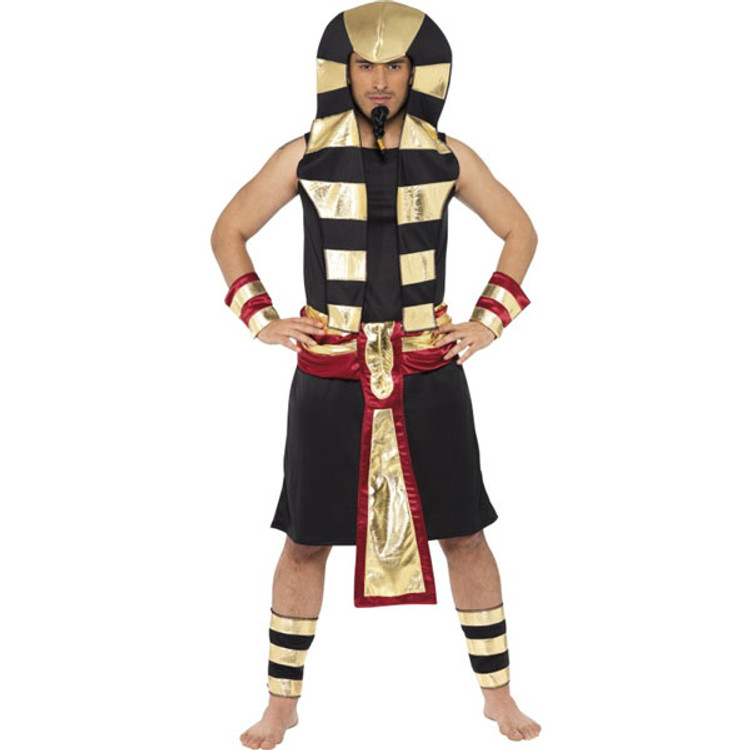 Egyptian Pharaoh Adult Costume