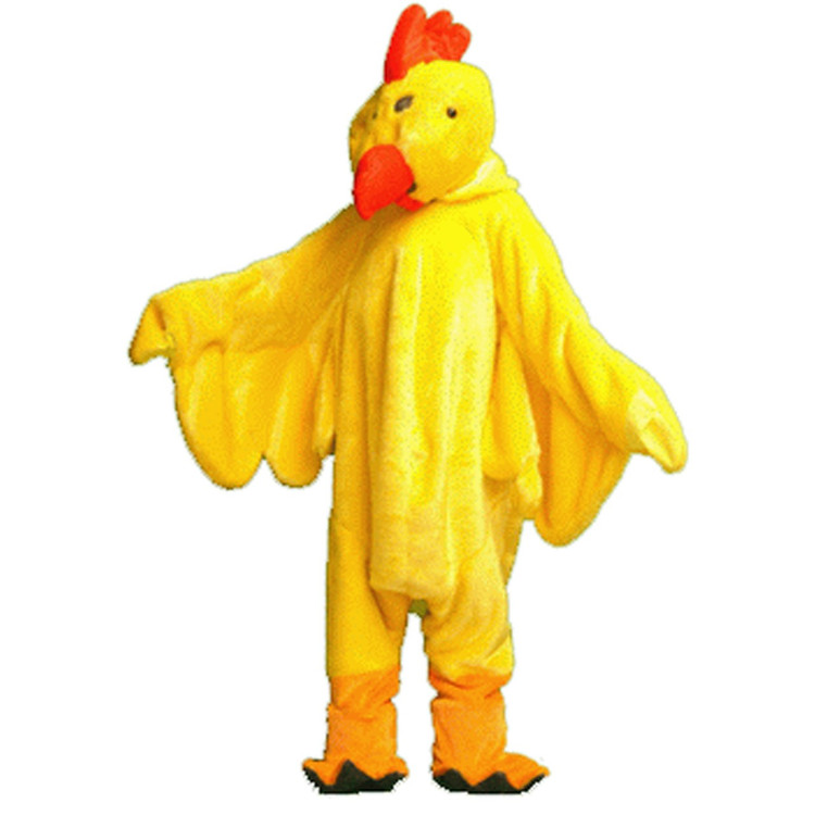Chicken (A) Animal Costume