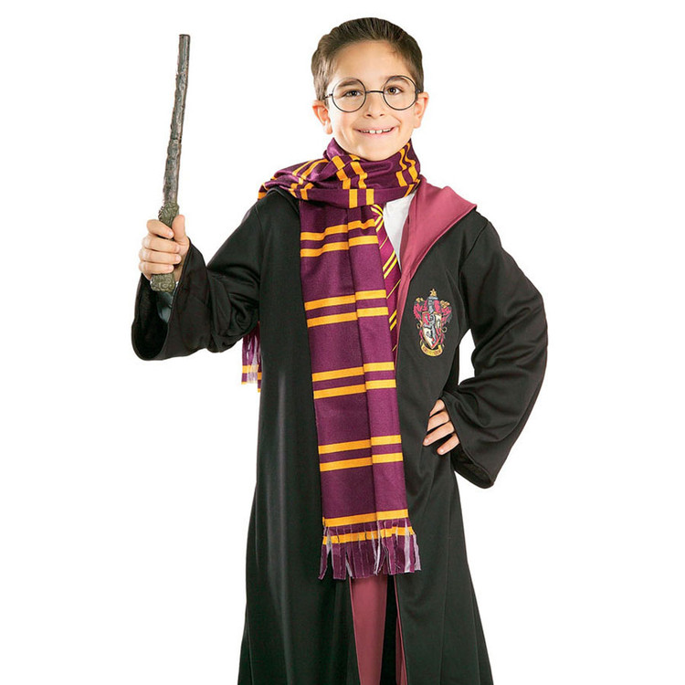 Harry Potter Scarf Childrens Dress up