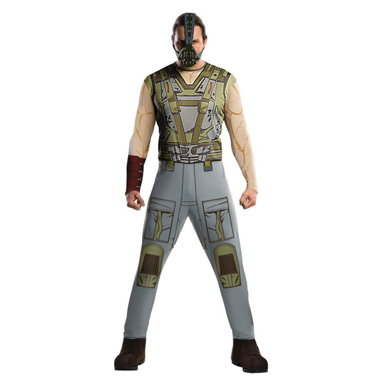 Batman The Dark Knight Rises Bane Adult Costume