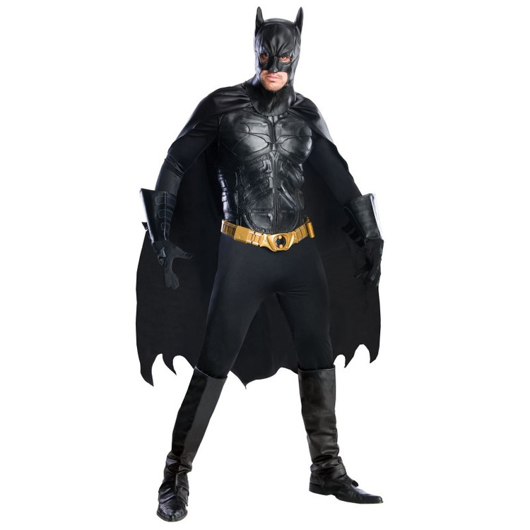 Batman - Dark Knight Rises Grand Heritage Mens Costume