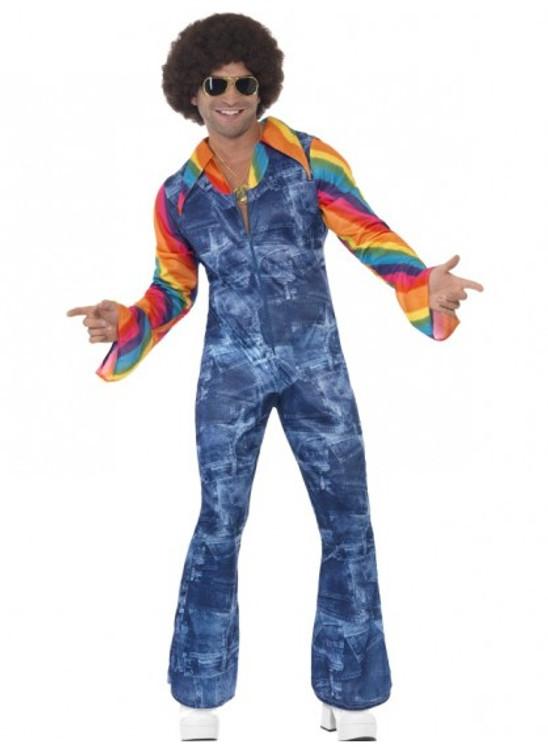 70s Groovier Dancer Costume