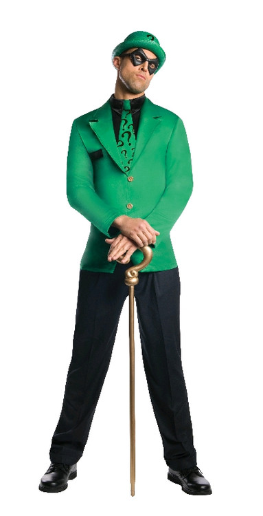 Batman -  Riddler Mens Costume