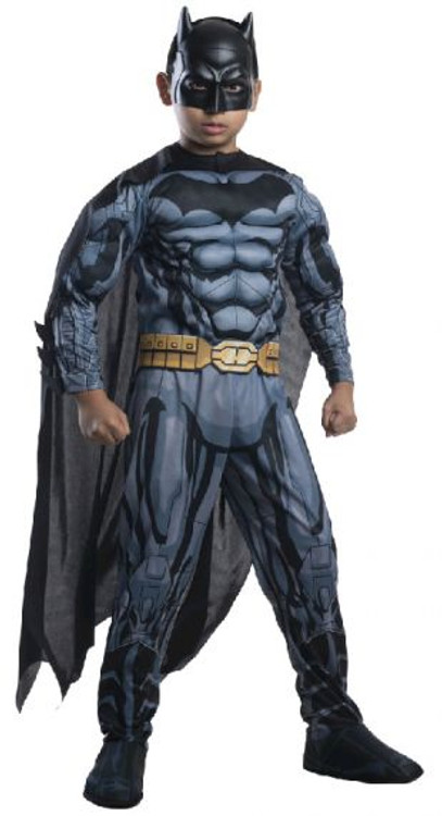 Batman Digital Print  Boys Costume