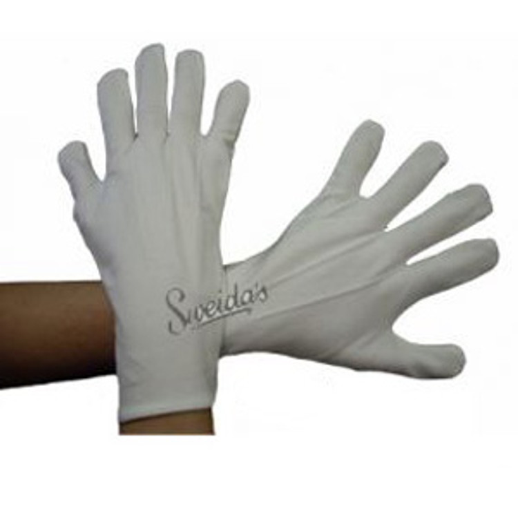 Christmas - Santa Gloves